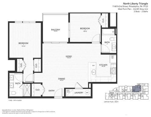 3D:Floor Plan