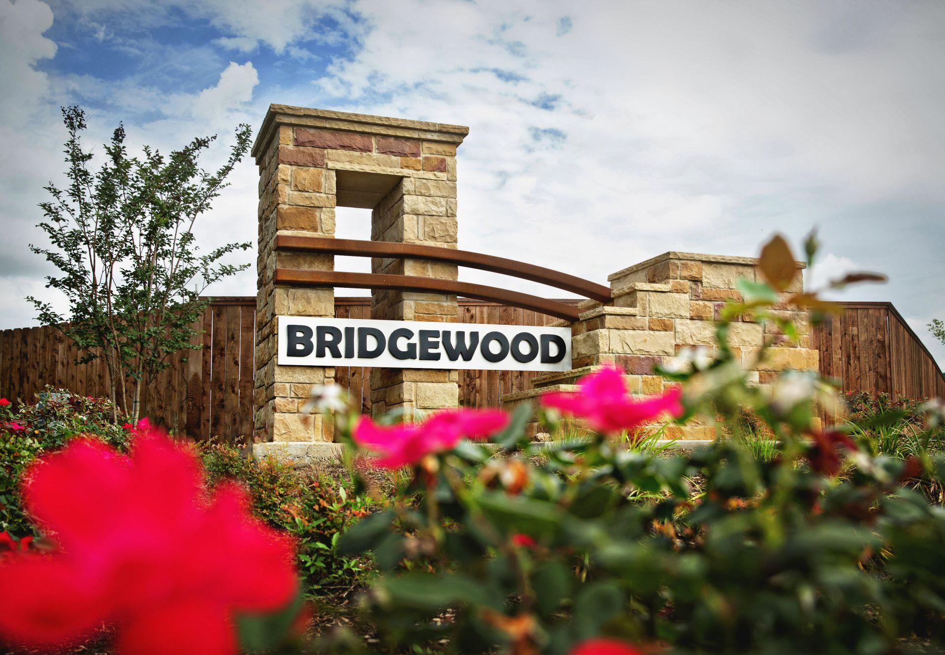 Bridgewood in College Station, TX :: New Homes by ...