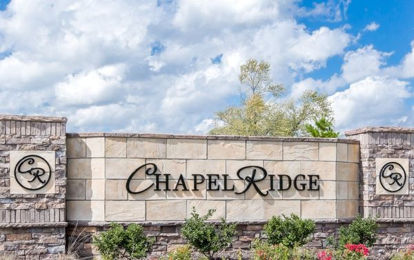 Chapel Ridge Monument