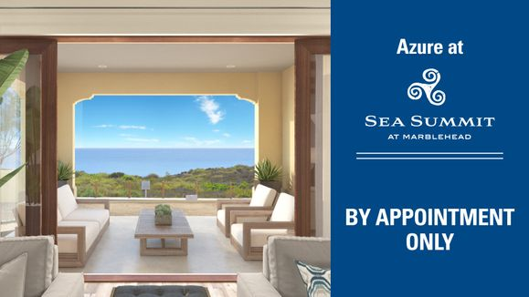 Sea Summit Azure,92672