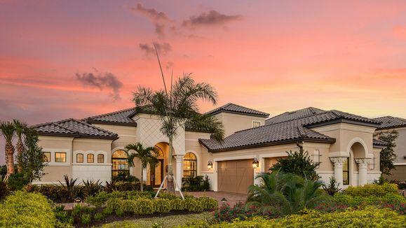 Legacy Estates at Esplanade on Palmer Ranch,34238