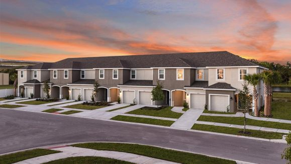 Edgestone at Artisan Lakes,34221