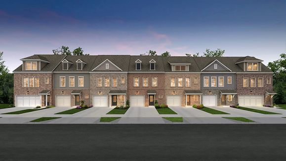 Bethesda Townhomes,30044