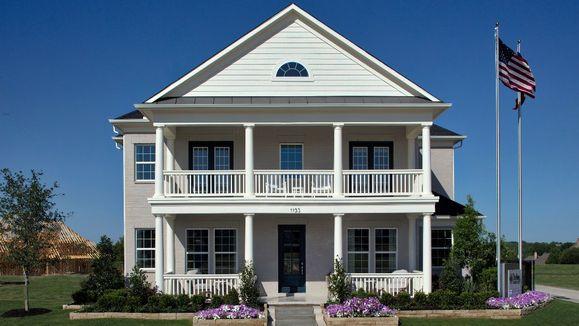 Montgomery Farm Estates 55s,75013