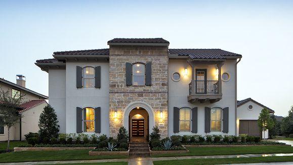 Montgomery Farm Estates 90s,75013