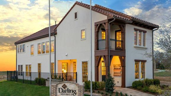 The Terraces at Las Colinas,75039