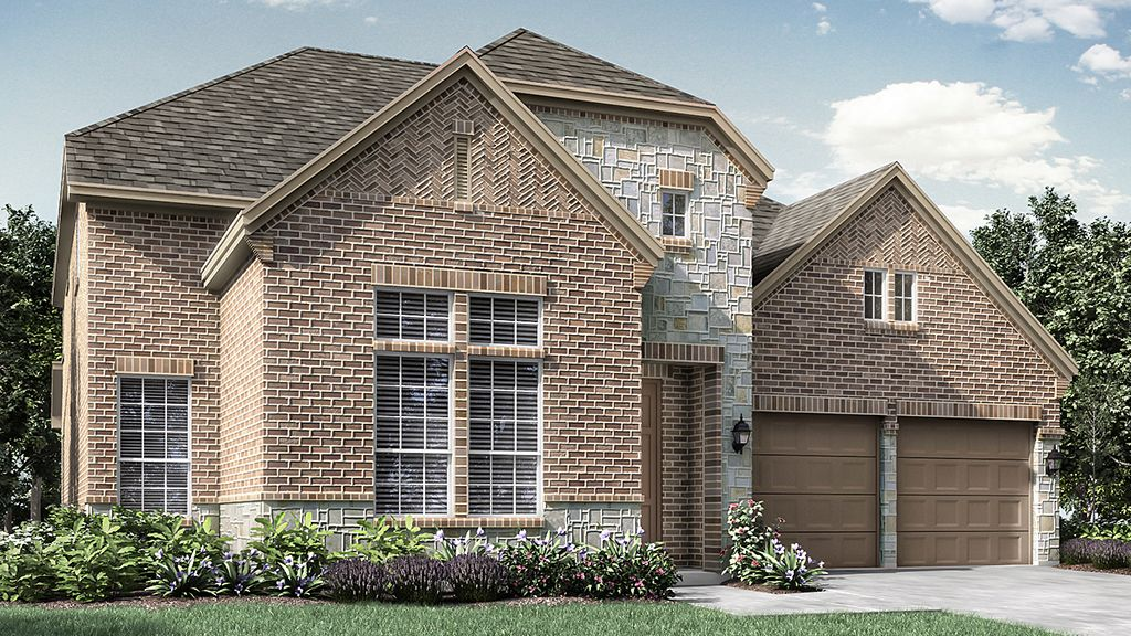 Darling Homes - 5245 A BSS5