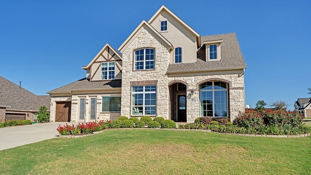 Steeplechase Community in Hickory Creek -...