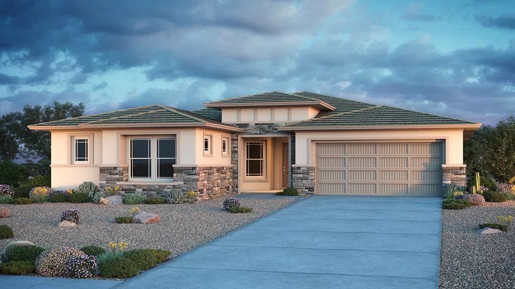 Estates at Eastmark Venture II Collection -...