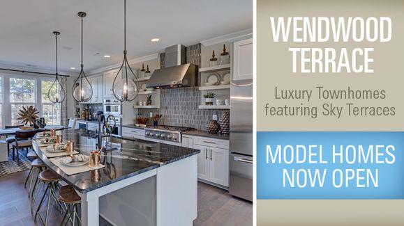 Wendwood Terrace,28211