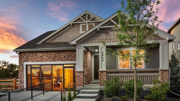 The City Collection at Lakes at Centerra,80538