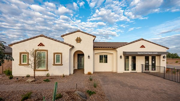 Greenfield Ranch Summit Collection,85297