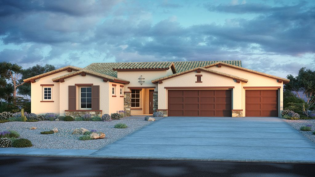 Estates at Eastmark Summit Collection -...
