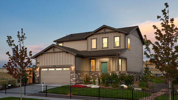 The Marque Collection at Southshore,80016