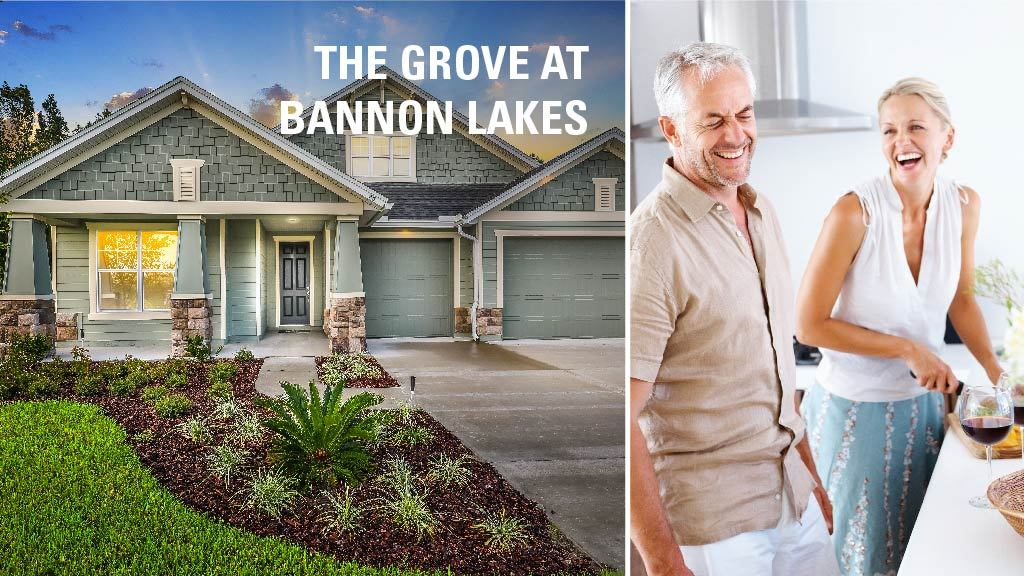 The Grove at Bannon Lakes,32095