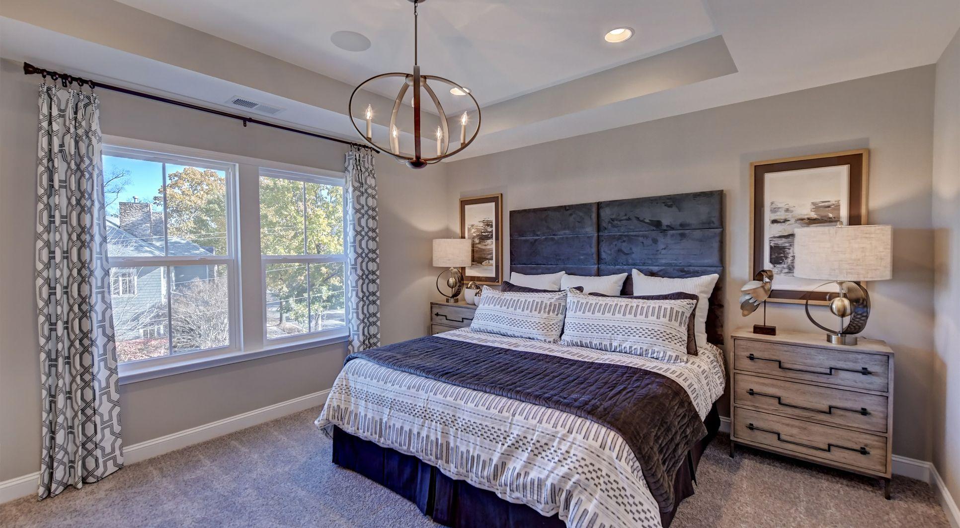 Breckenridge Owner's Suite