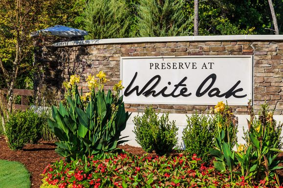 Preserve at White Oak Signature,27523