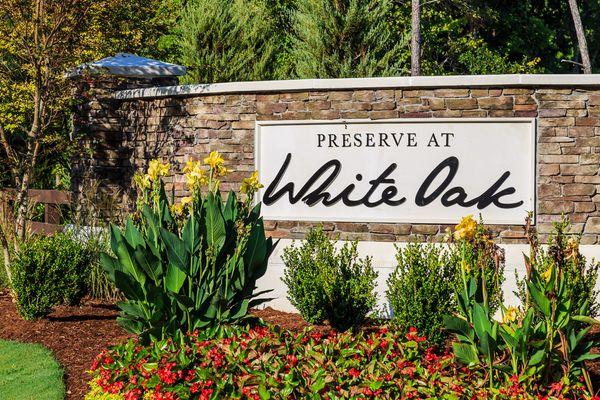 Preserve at White Oak Signature,27523