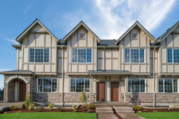 Bethany Creek Falls - Townhome Series,97229