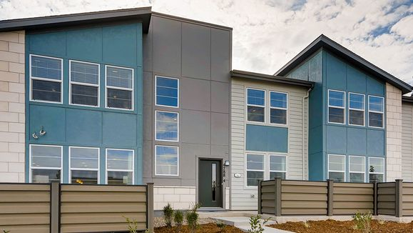 The Alpine Collection at Altaira at High Point,80239