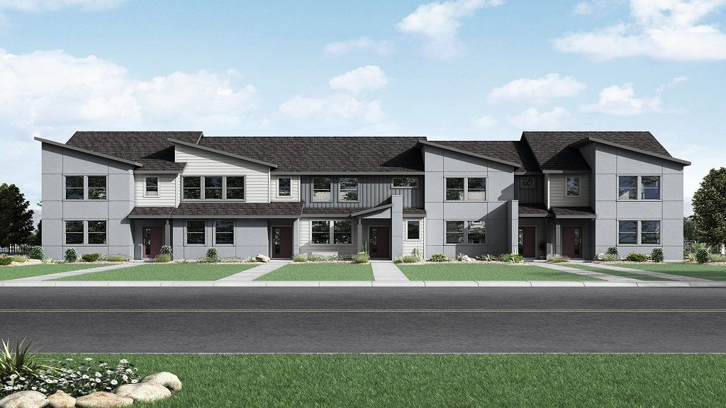 The Westerly Collection at Altaira at High Point,80239