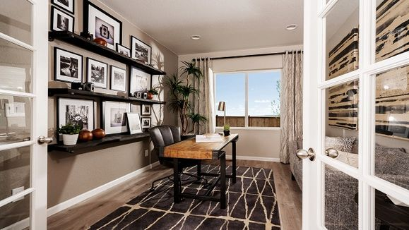 Trails at Crowfoot City Collection,80134