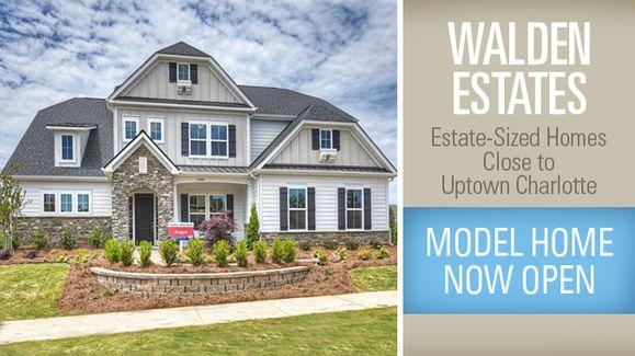 Walden Estates,28078
