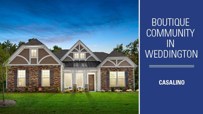 Boutique Community in Weddington