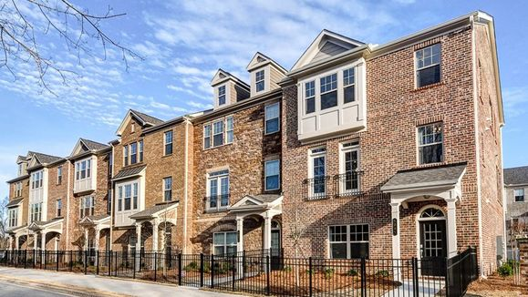 Terraces At Peachtree Corners,30092