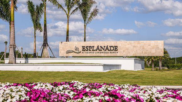 Esplanade at Azario Lakewood Ranch,34211