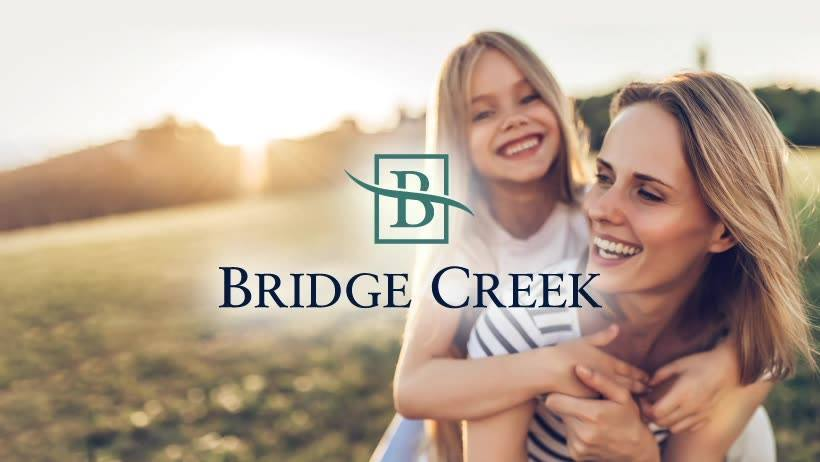 Bridge Creek 45s,77433