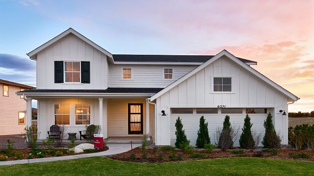 Timberline City Collection,80108