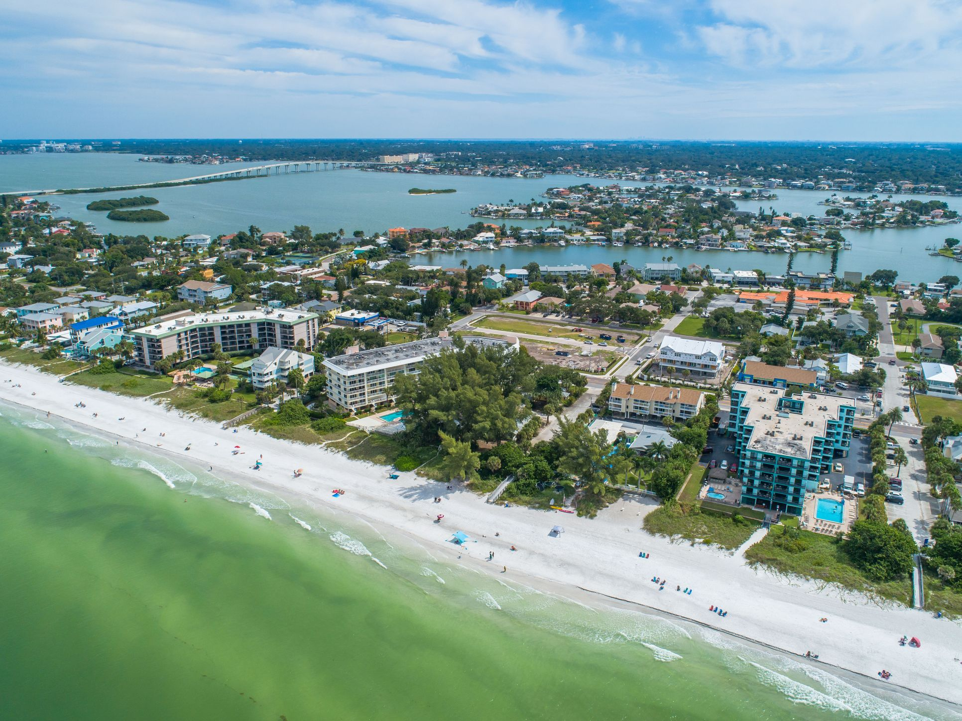 The Walk at Indian Rocks Beach - Site Overview-9