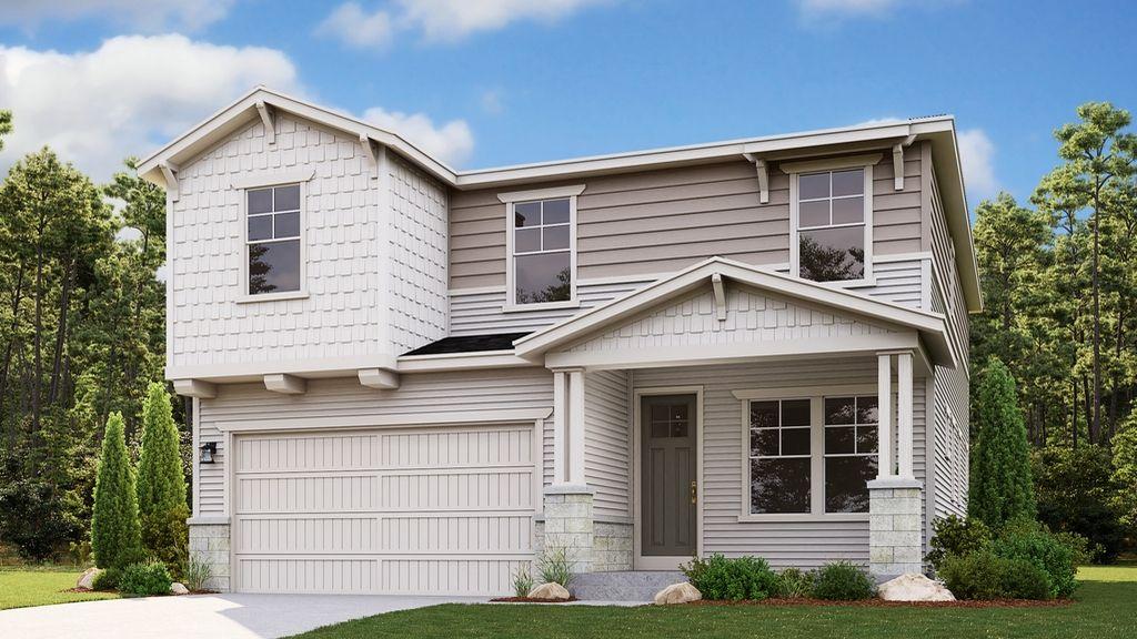 Granby-B-elev-Colorado Cottage-Scheme 3