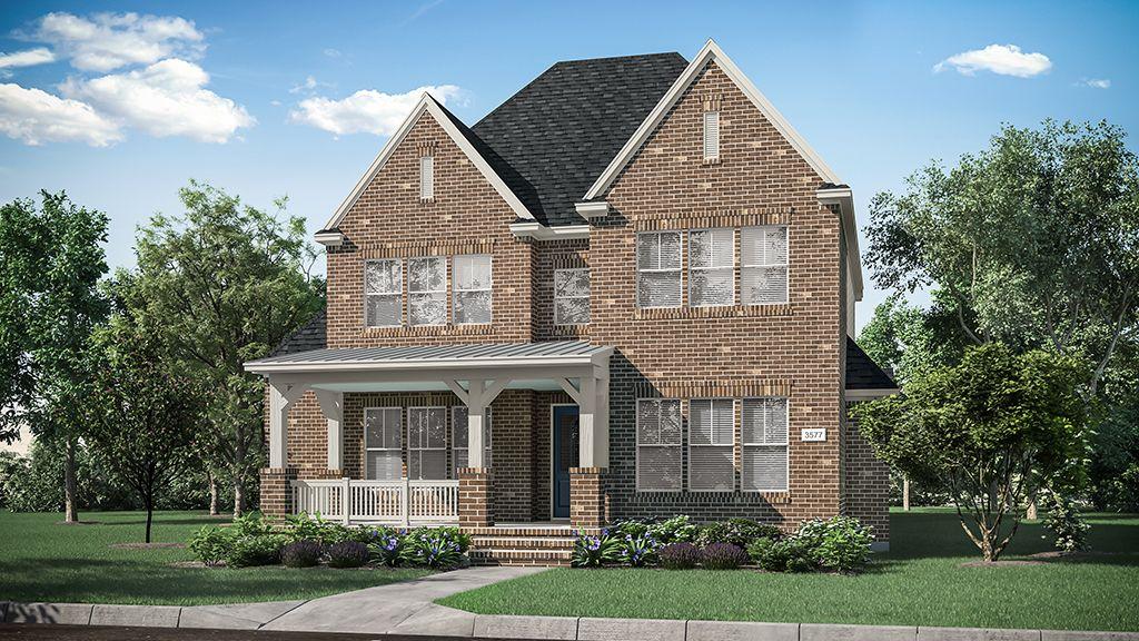 Darling Homes Dallas 3500...