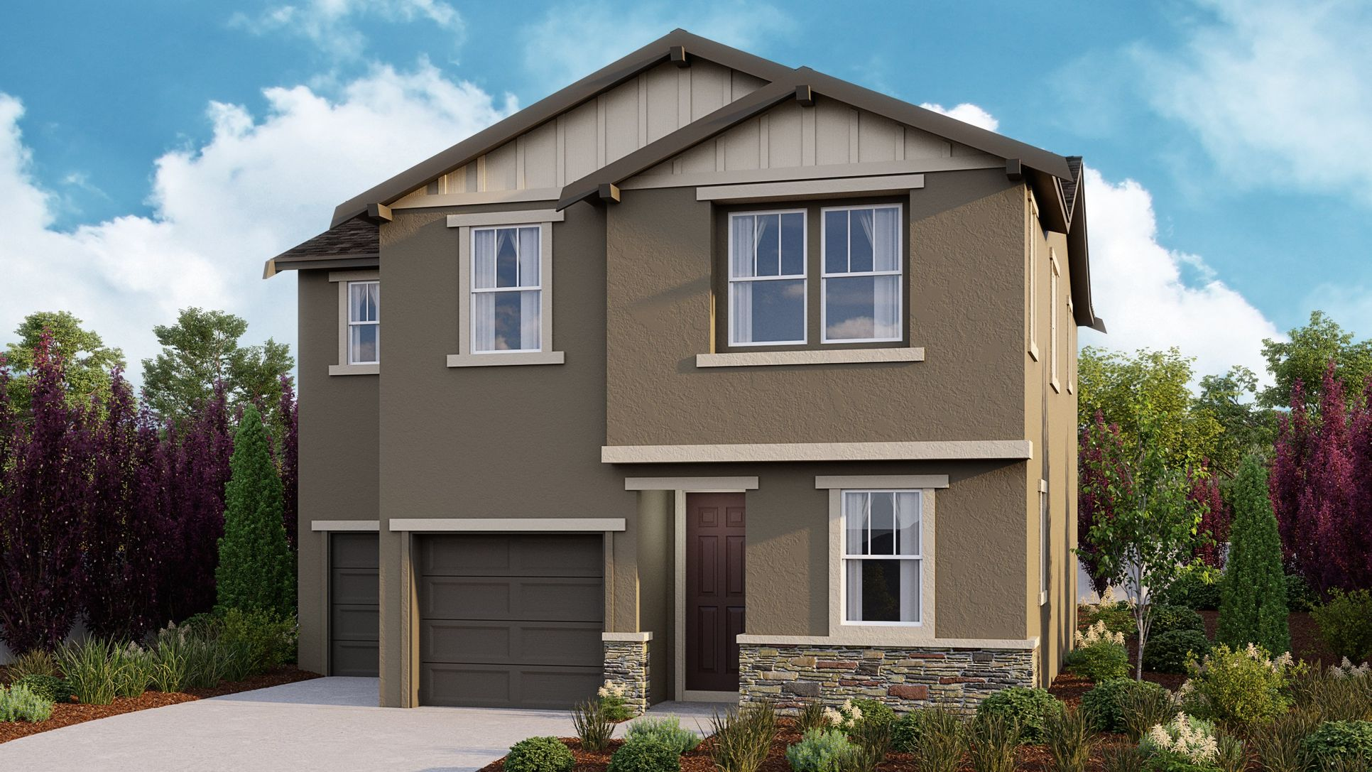 Residence 1B-Serene-elevRESIZED