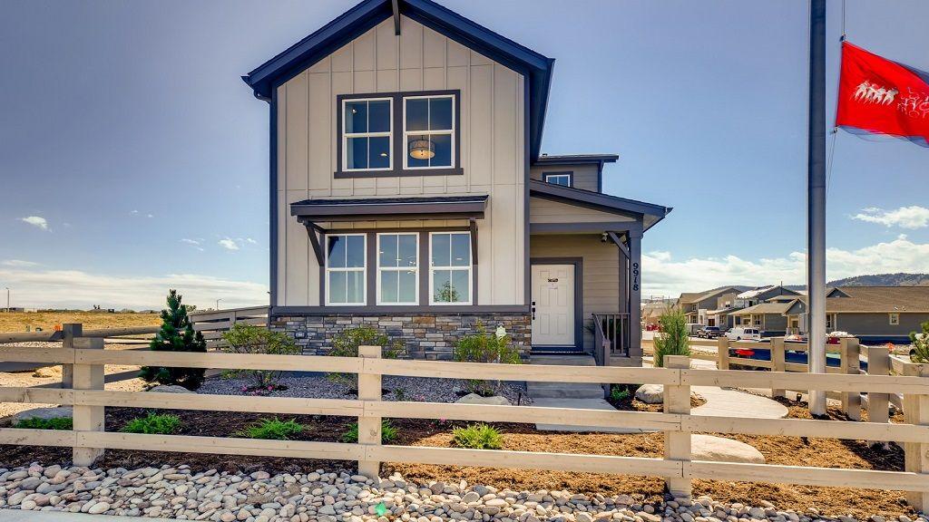 9918 Monte Vista Ave 002 - 02 Exterior Front...