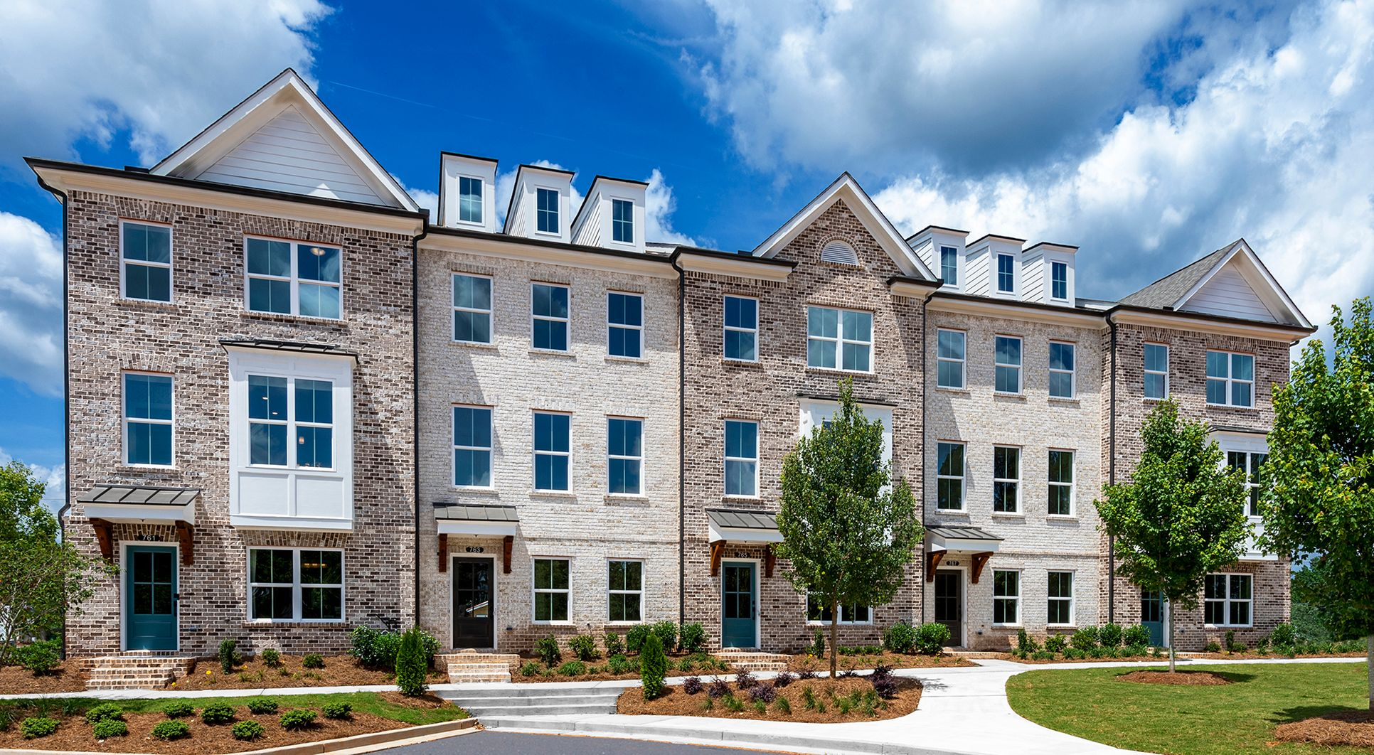 Glendale Rowes:Glendale Home Design