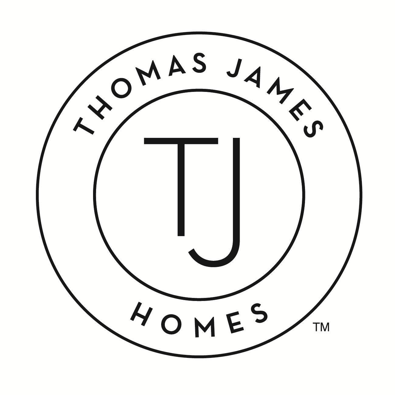 Thomas James Homes