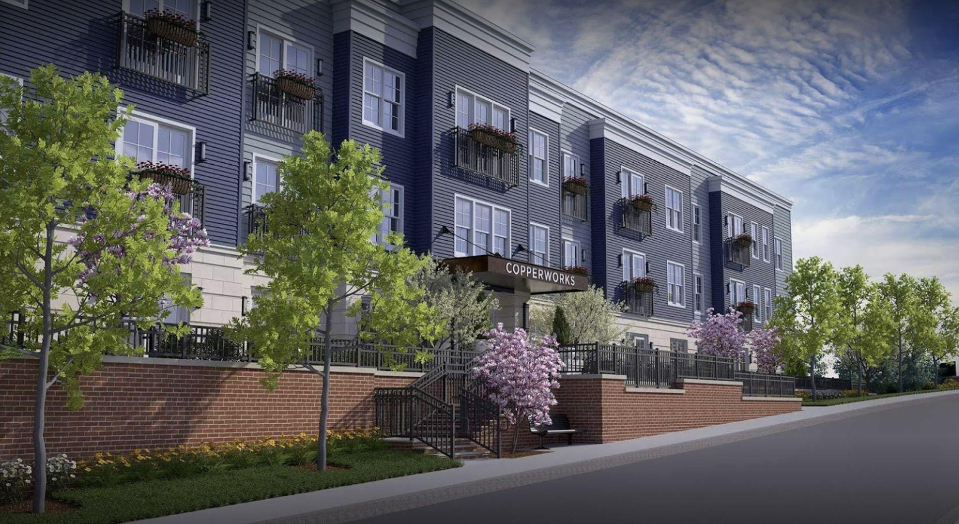 Copperworks Condominiums,02021