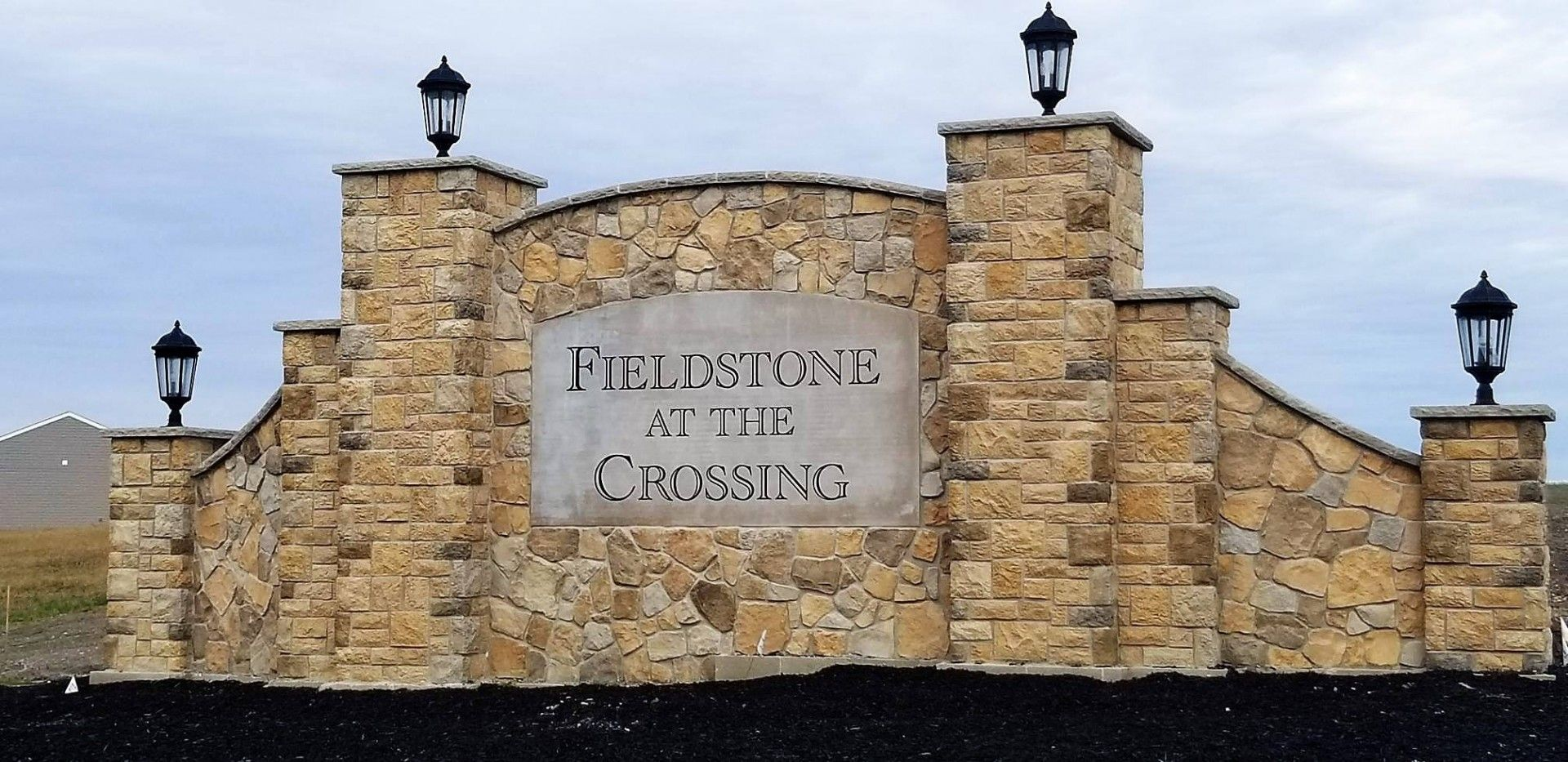 Fieldstone At The Crossing,47906