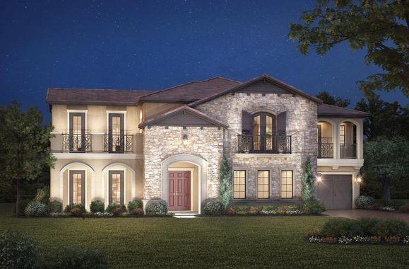 Elevation Image:The Bordeaux
