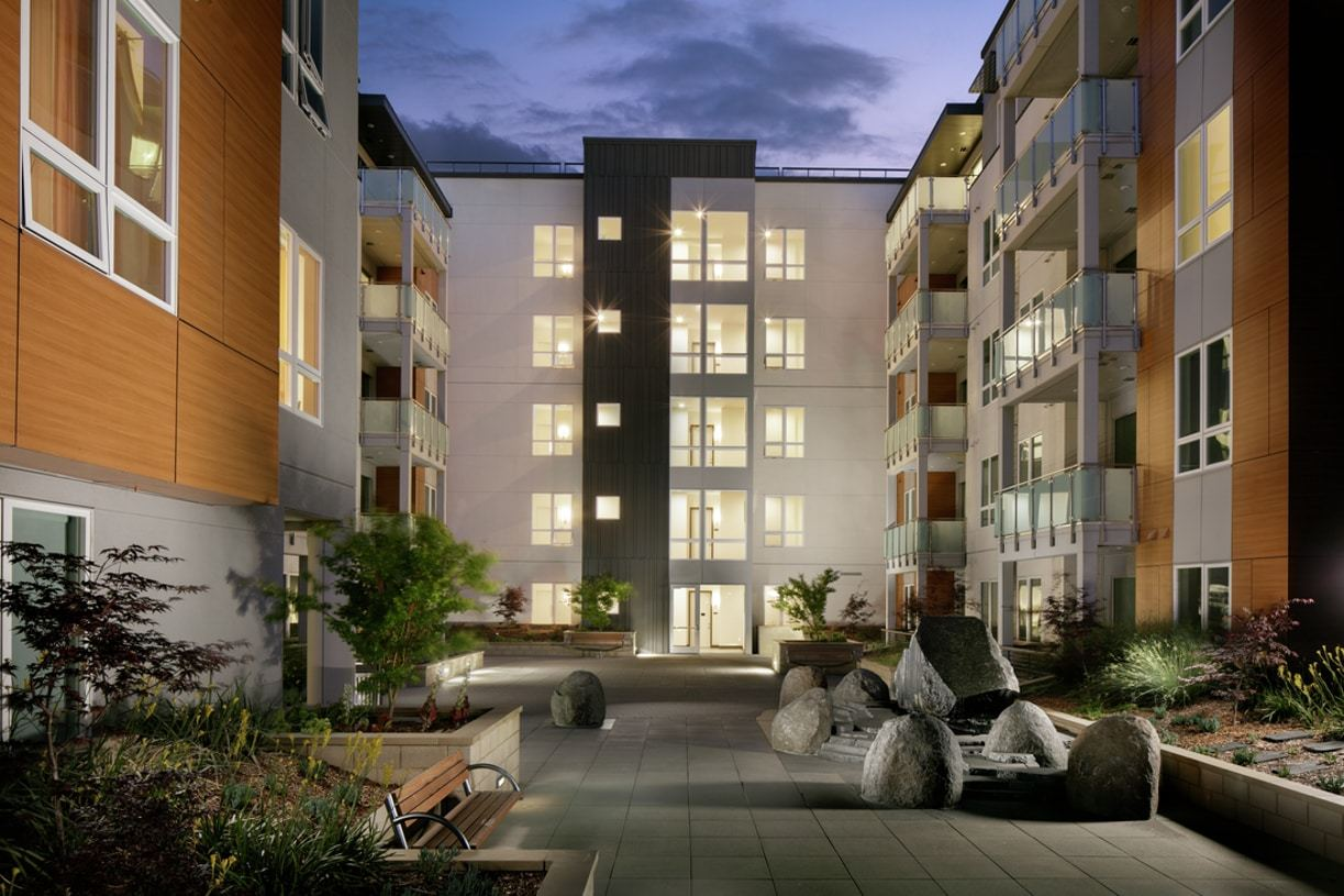 Elevation Image:Toll Brothers Westbourne Park at Metro Crossing