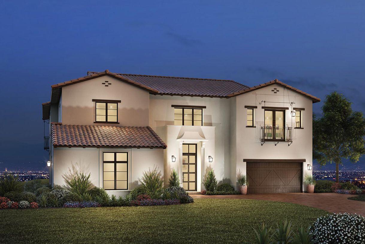 Elevation Image:Adobe Ranch