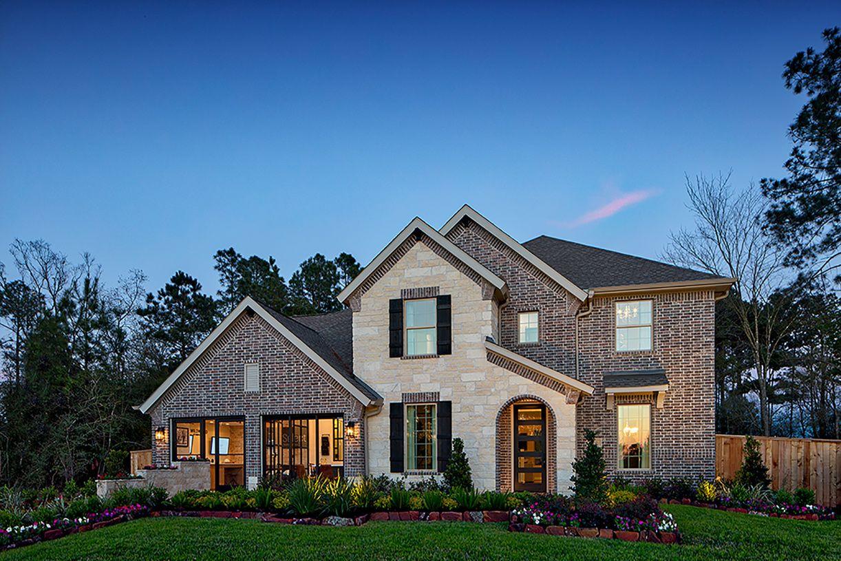 Elevation Image:Manor