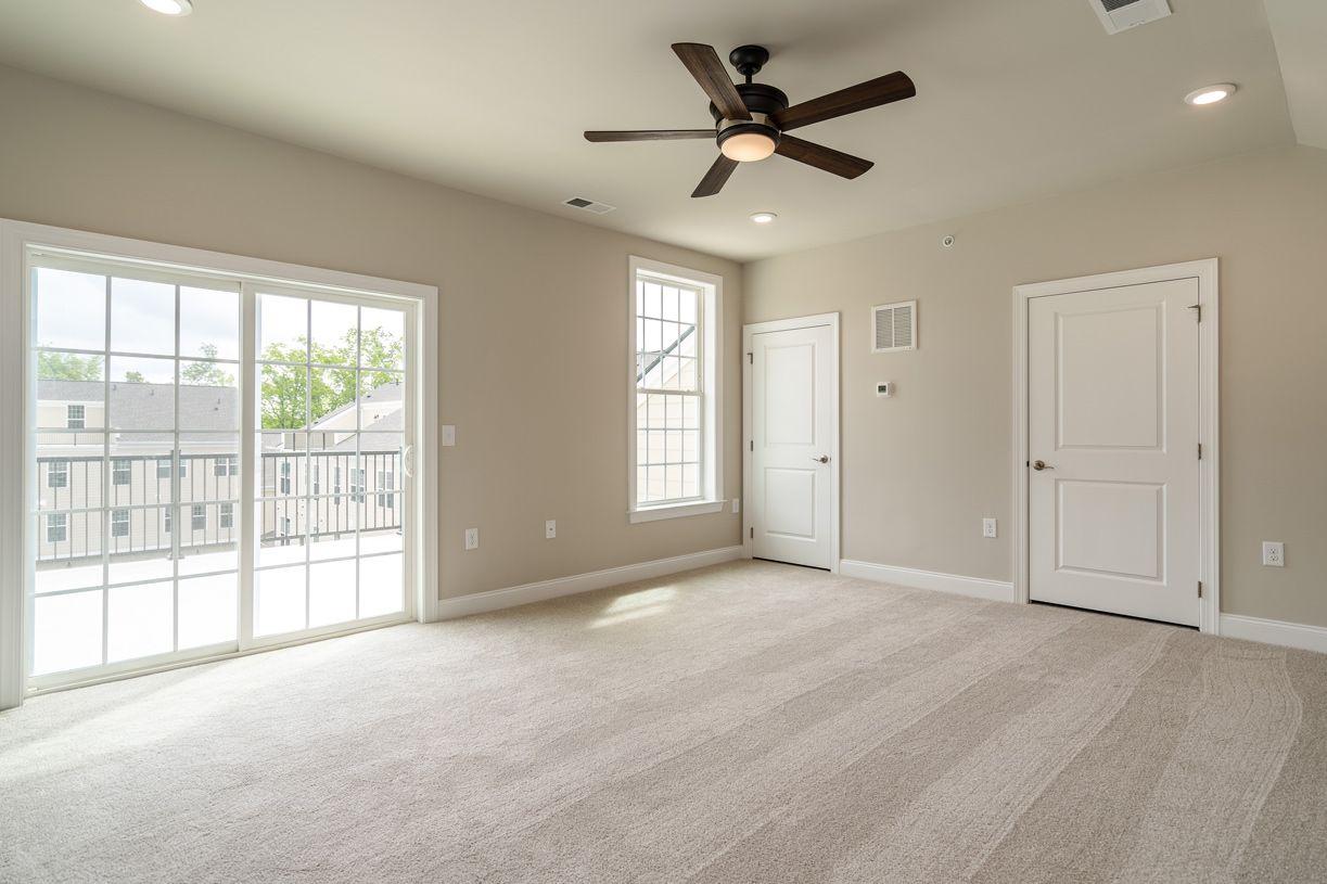 Interior Image:Bedroom 3