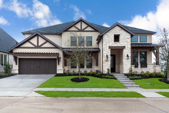 Elevation Image:Impressive Curb Appeal