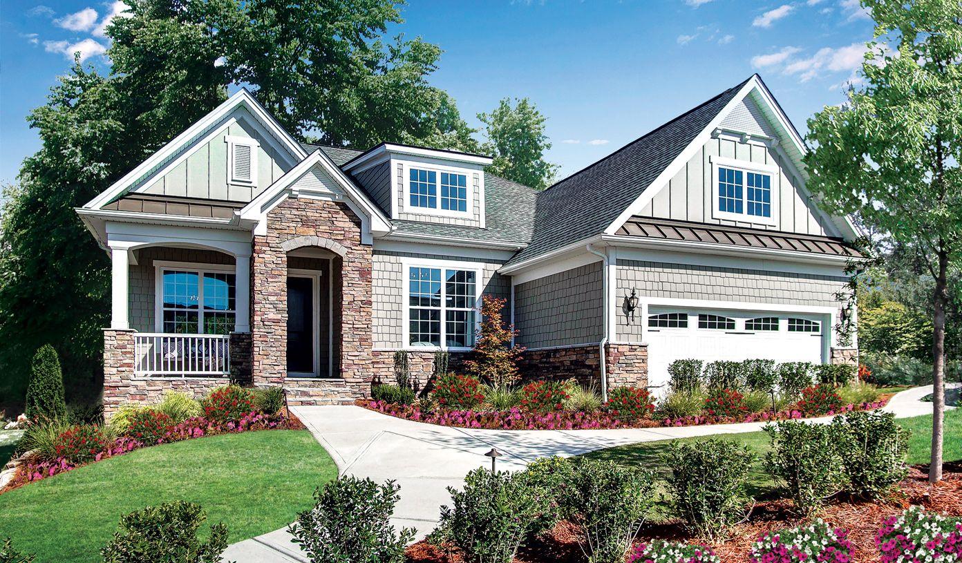 Elevation Image:Woodbury
