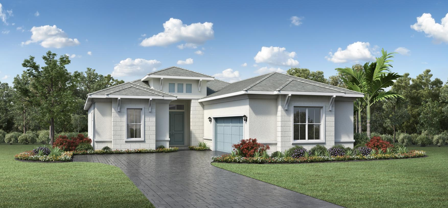 Elevation Image:Boca Raton