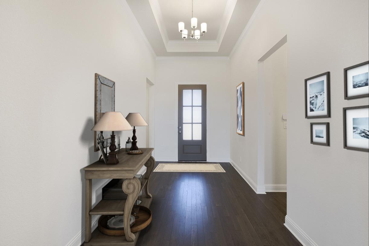 Interior Image:Foyer